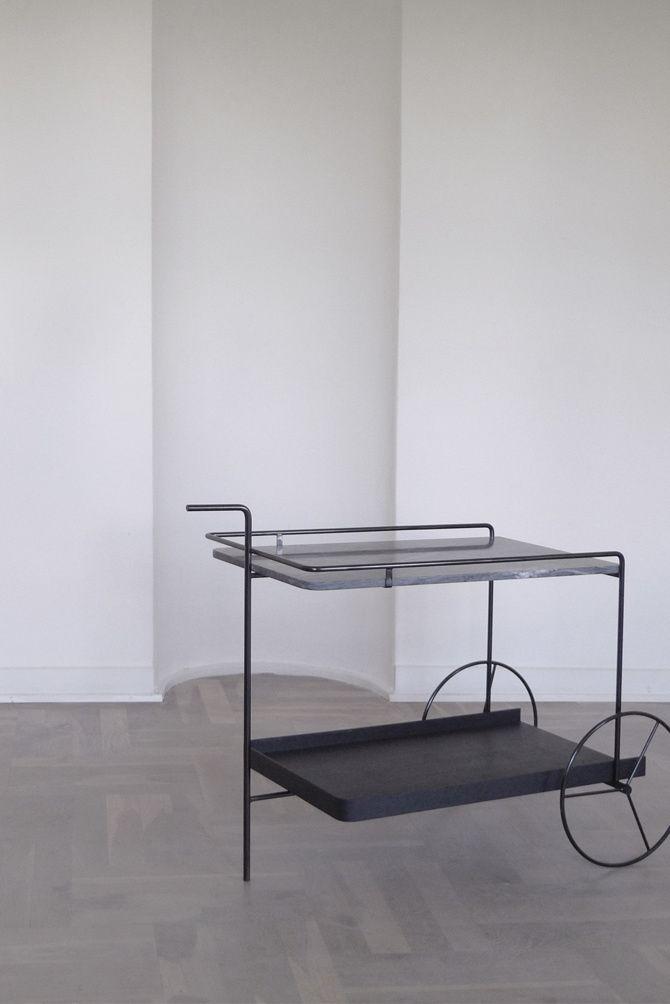 779 best DESIGN - furniture images on Pinterest Side tables - design esstisch marmor tokujin yoshioka