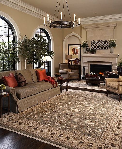 Finding Affordable And Professional Area Rug Cleaning In Tomball