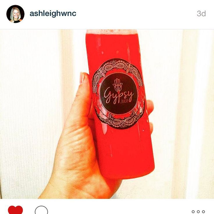 More thanks going out to @ashleighwnc for the shout out from her purchase at The NoDa Farmers Market  we will be back again this Saturday from 8-12 #charlotte #noda #farmersmarket #local #juicing #raw #watermelon #hearthealth #gypsyjuice #hydration