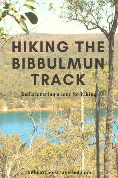 The Heart Less Travelled  Hiking along the Bibbulmun Track in Western Australia and rediscovering a love for hiking along the way  #wa #perth #bibbulmuntrack #justanotherdayinwa #hiking #nature #walking #exploration #adventure #theheartlesstravelled