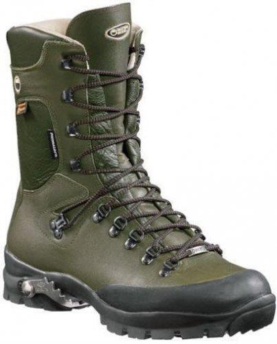 Самодельная обувь для охоты