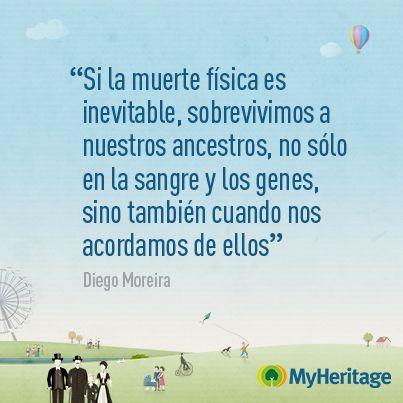 #Familia #Ancestros #recuerdo