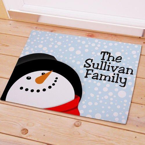 Best 25 christmas doormat ideas on pinterest gifts for Best doormat for snow