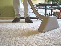 Various System of Carpet cleaning