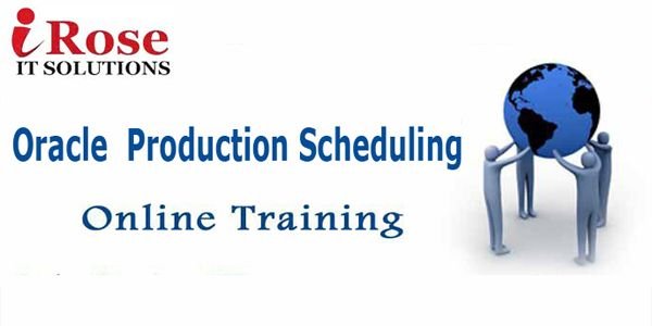 Oracle Production Scheduling-Course Content:   Overview to Value Chain Planning Suite   Describe the Value Chain Planning Suite   Descr...