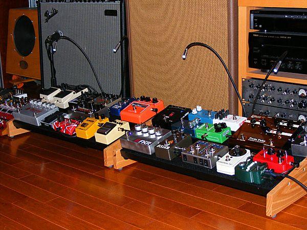 custom diy pedalboard guitar pedalboards pinterest. Black Bedroom Furniture Sets. Home Design Ideas