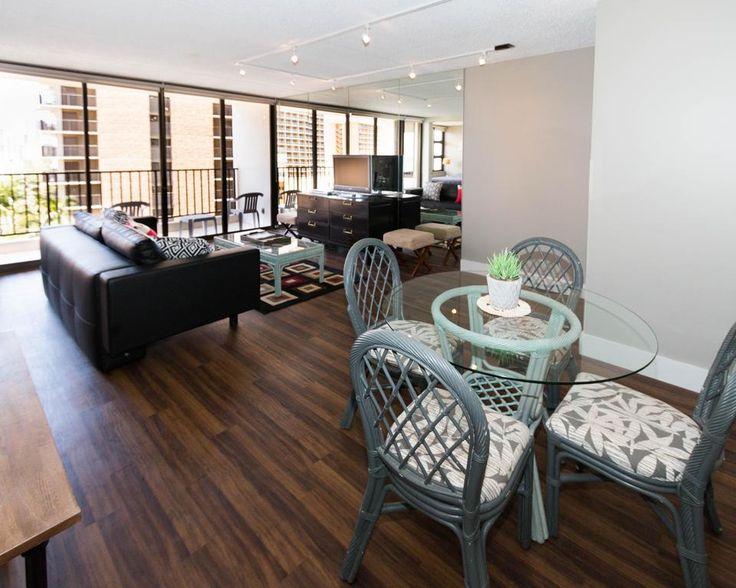 784zł Tower 1 Suite 1014 at Waikiki (Honolulu) – rezerwuj z Gwarancją Najlepszej Ceny! 5 opinii oraz 19 zdjęć czeka na portalu Booking.com.