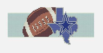 It isnt Football Season, yet....Im a HUGE Fan, but I have been teaching all over the country. One question I am always asked, Do you have a Dallas Cowboy Cuff Pattern. Now, I can say, Yes! I thought a picture of the State of Texas, would add some interest, to this design idea. The outline of the State is a metallic silver and the fill is a silver lined navy. The Dallas Star, itself, is a light grey opaque and the fill an opaque navy blue. The football is colored to look like the real thing…
