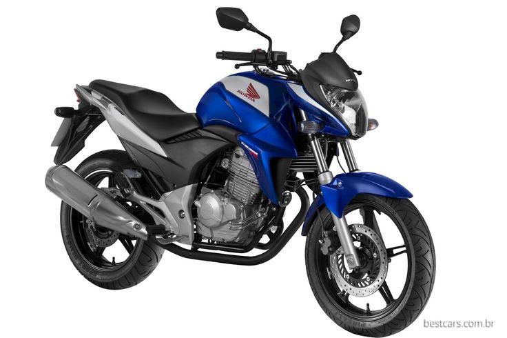 Honda CB 300 R FlexOne