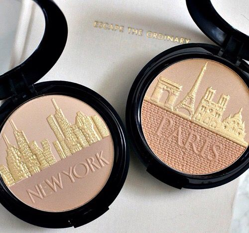Physicians Formula City Glow Bronzer SPF 30