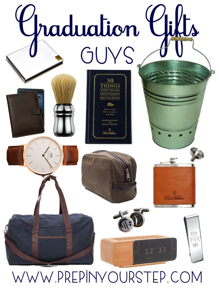 college boy gift ideas Graduation gifts - 5 cool ideas  our six graduation gift ideas not only  there is a stock to match any interest from pre-school graduates to college and.