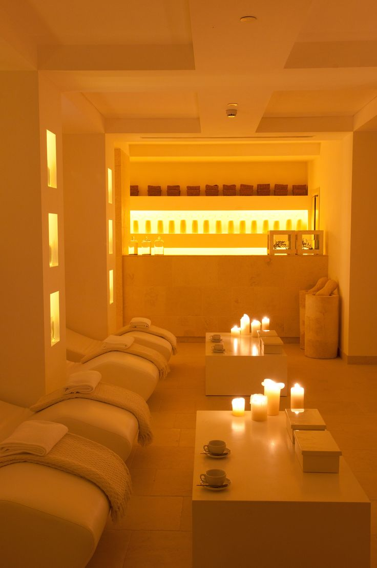 Rest and relax at the Vair Spa, Borgo Egnazia @borgoegnazia #Apulia #Italy…