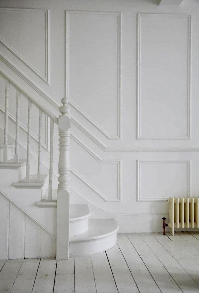 Cool Chic Style Attitude: Interior Design | A restored Victorian house in SE London