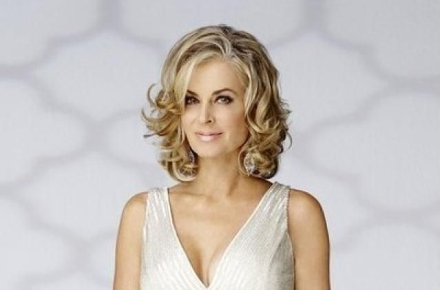 Take A Tour of Days Alum, Real Housewives Star Eileen Davidson's Home: Eileen Davidson