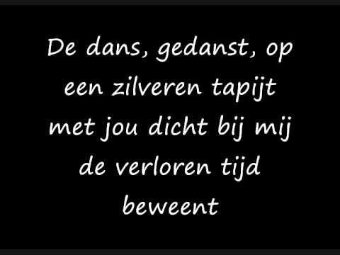 Guus Meeuwis - De Weg + lyrics (voor marion, omdat ik nog altijd aan je denk als k dit hoor)