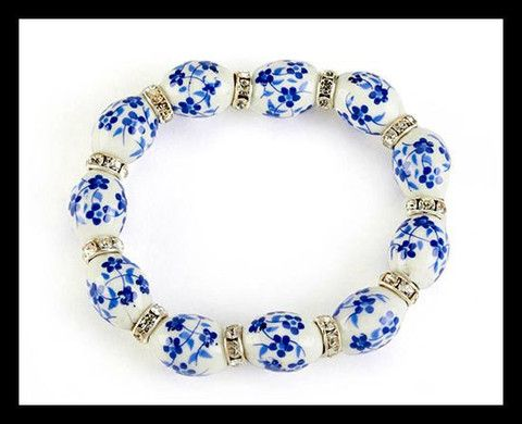 Nordic Charm Bracelet