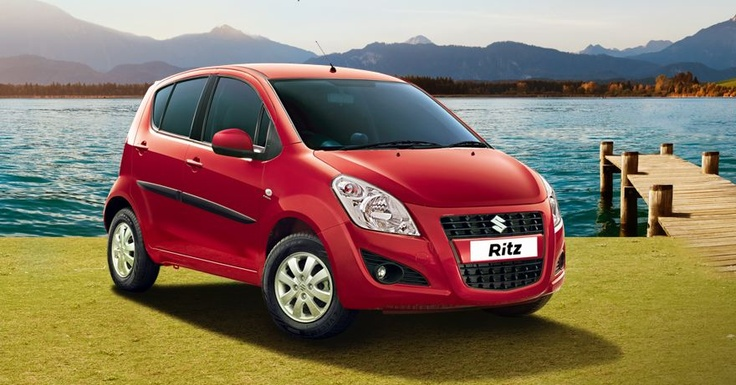 Maruti Suzuki Ritz Automatic (comming really soon) - Carspeci