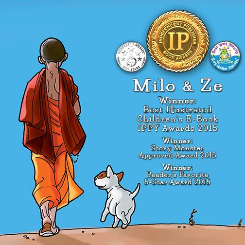 Milo & Ze    ONLY $1.99 or #FREE with #KindleUnlimted Grab your copy now…