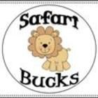 This pack includes items you will need for jungle safari themed classroom money.  This pack includes: Safari Bucks-different denominations Money Ho...