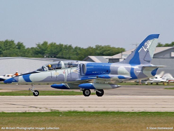 Aero L-39C Albatros, Air USA