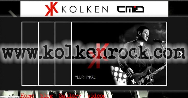 Web >> http://kolkenrock.com/ | http://kolkeninc.com/ | http://kolorkendor.com   FB Group >> https://www.facebook.com/groups/kolken/  FB Fanpage >> https://www.facebook.com/kolkenrock?ref=ts&fref=ts   TWITTER >> https://twitter.com/wargakolken  REVERBNATION >> http://www.reverbnation.com/kolken/  BLOG >> http://kolkenrock.blogspot.com/   SKYPE >> https://secure.skype.com/portal/overview/   FLICKR >> http://www.flickr.com/people/105559914@N02/   LINKEDIN >> id.linkedin.com/in/kolkenrock/