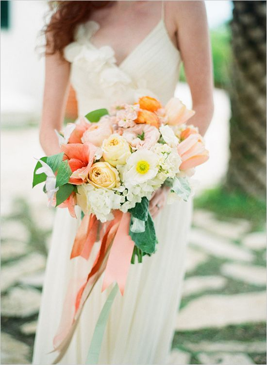 Parisian Wedding Ideas from Lauren Kinsey Photography