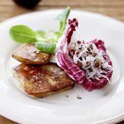 Financiers salés aux champignons et à la truffe - une recette Fête - Cuisine