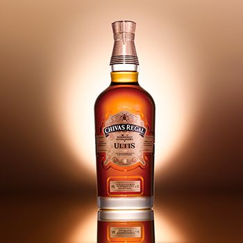 Chivas Regal releases first blended malt