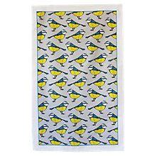 Buy Martha and Hepsie Blue Tit Tea Towel Online at johnlewis.com