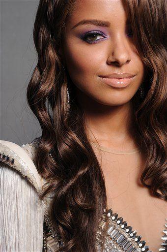 Love her hair x