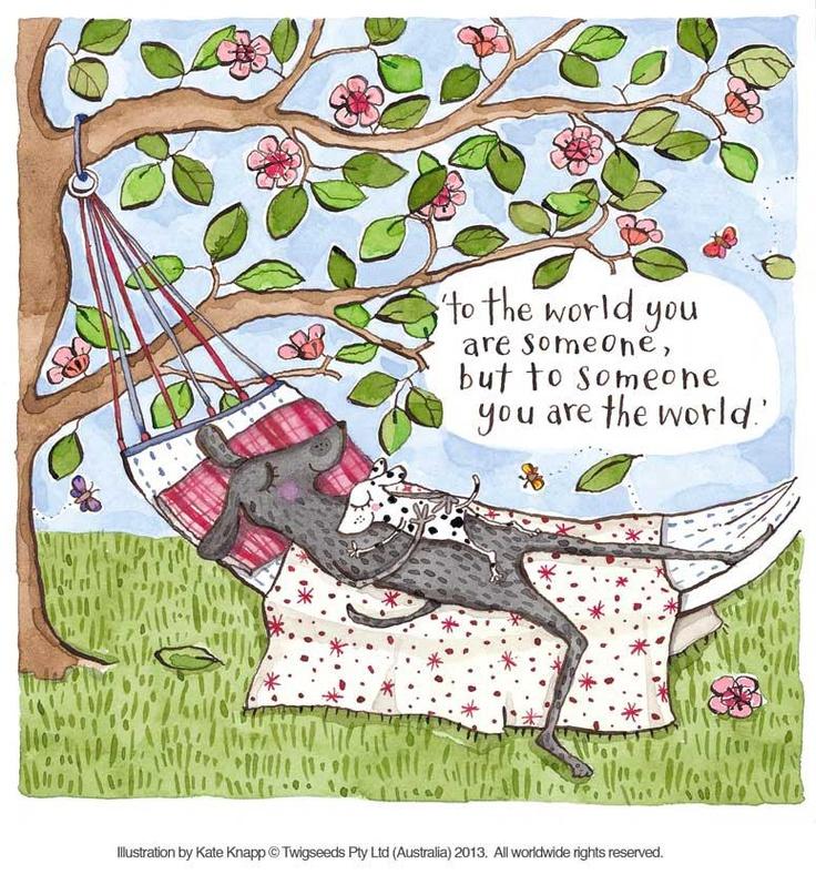 Love Kate Knapps illustrations