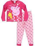 Peppa Pig Girls Peppa Pig Pyjamas Night Night Peppa Age 2 to 3 Years