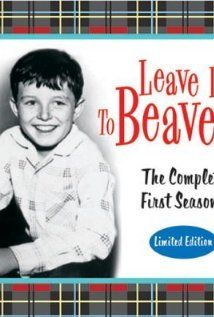 Jerry Mathers, from Sioux City, IA was a child star in Leave It to Beaver (TV Series 1957–1963)