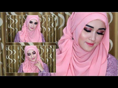Hijab Pesta 1