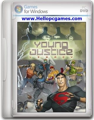 Young Justice Legacy PC Game File Size: 2.02 GB System Requirements: OS: Windows Xp,7,Vista,8 RAM: 2 GB Video Memory: 256 MB CPU: Intel Duel Core Processor 2.0 GHz Hard Space: 3 GB Free DirectX: 9.0 Download Resident Evil Operation Raccoon City Game Stardew Valley Game Related Post Street Fighter X Tekken Game Mount And Blade …