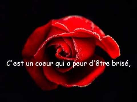 Bette Midler - The Rose (sous titrage en Français.)