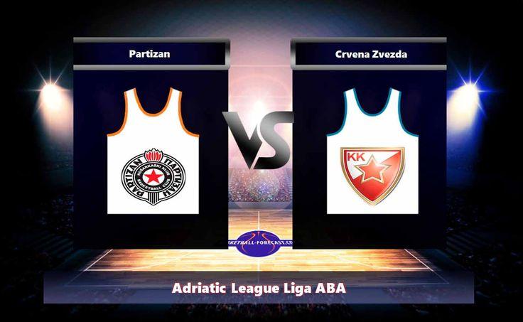 Partizan-Crvena Zvezda Nov 6 2017 Adriatic League Liga ABA Who will score more points in the match Partizan-Crvena Zvezda Nov 6 2017 ? In the previous 8 performances Partizan has won 5 victories while In the last 9 matches Crvena Zvezda scored 5 knockouts.   #Adriatic_League_Liga_ABA #basketball #bet #Crvena_Zvezda #Dejan_Davidovac #Djoko_Salic #forecast #James_Feldeine #KK_Crvena_Zvezda #KK_Partizan #Marko_Cakarevic #Mihajlo_Andric #Milko_Bjelica #Nigel_Williams-Goss #Ni