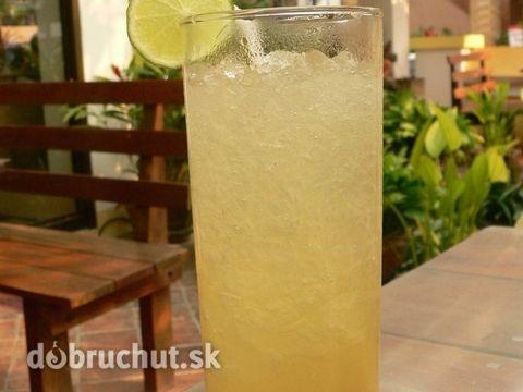 Citrónová+limonáda