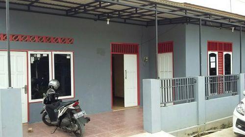 Jual Rumah KORPRI Harga MURAH Balikpapan perum korpri, Damai Balikpapan Barat » Balikpapan » Kalimantan Timur