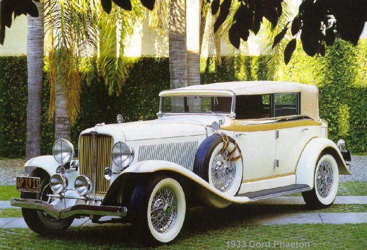1920S Cars | jazz age cars . . . – The Jazz Age (1920s-1940s) – tribe.net