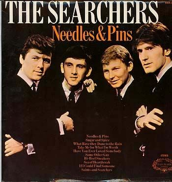 The+Searchers+Band | The Searchers