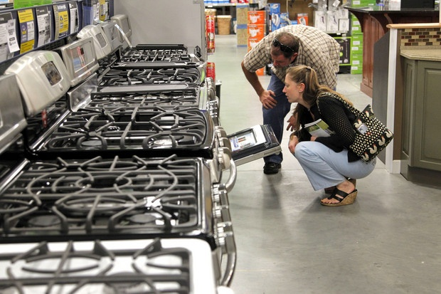 Home Equity Loans Make Comeback Fueling U.S. Spending