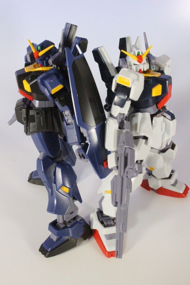 HGUC REVIVE 1/144 RX-178 Gundam Mk-II [TITANS and A.E.U.G.] Full Detailed REVIEWS No.75 Big Size Images, info source http://www.gunjap.net/site/?p=284423