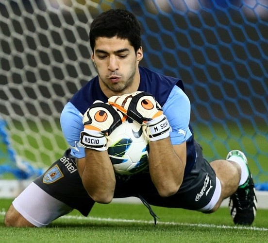 Luis Suarez Not Our C Any More: Top 25 Ideas About Cool Soccer Images On Pinterest