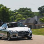 2018 Audi A5 Cabriolet – Instrumented Test