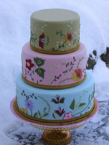 wildflower wedding cake ideas 17 best ideas about wildflower cake on color 27480