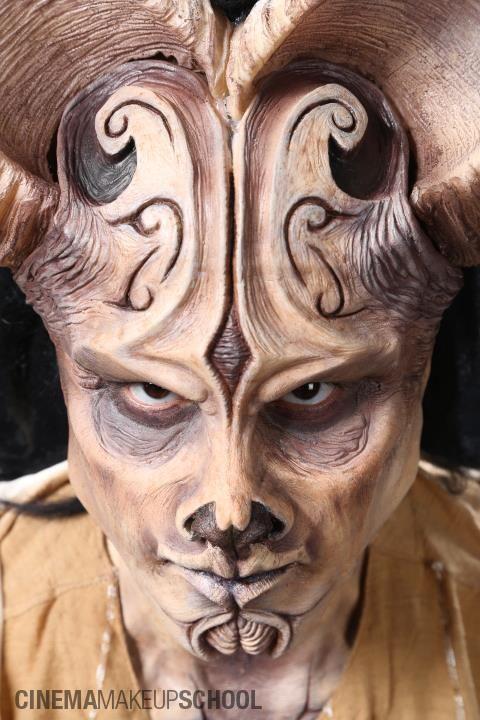 Best 20+ Special effects makeup schools ideas on Pinterest
