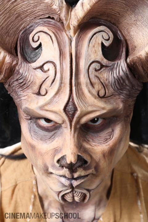 109 best Special Effect makeups images on Pinterest