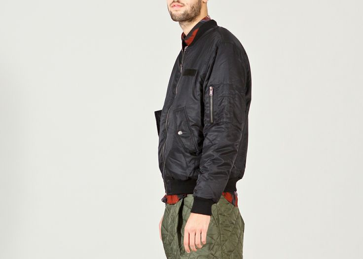 bomber cheap monday shirt mcq by alexander mc queen shorts frav_oskar