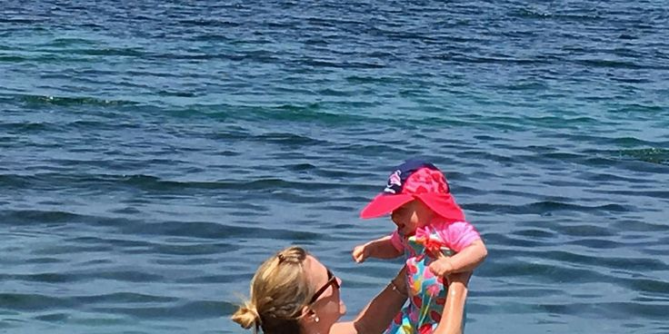 Konfidence Baby Swim Products